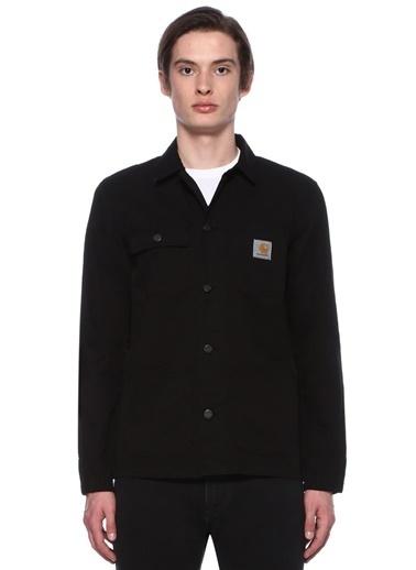 Carhartt Ceket Siyah